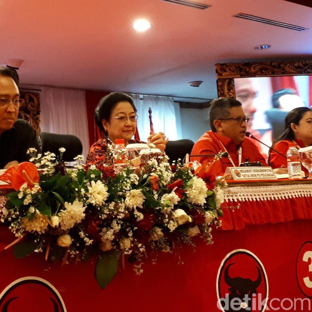 PDIP, Golkar dan Gerindra Diprediksi Menangi Pileg 2019