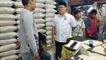 Blusukan ke Pasar, Cawalkot Oded Cerita Soal Dagang Jagung