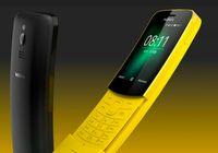 Spesifikasi Lengkap, Nokia 8110 Si Ponsel 'Pisang'