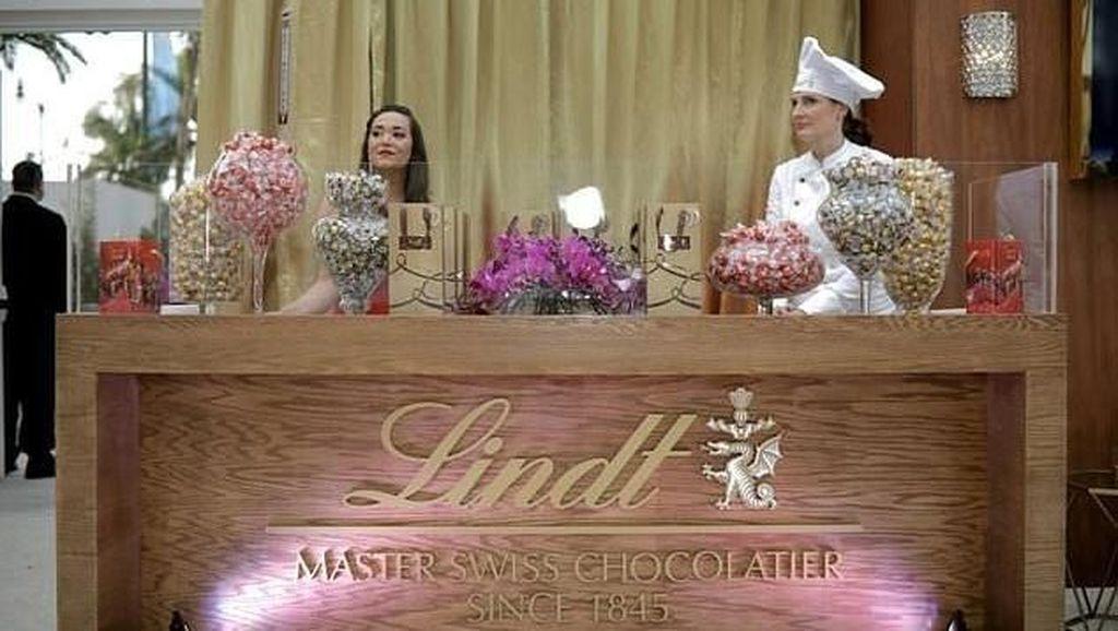 Weinstein Company Dituntut Rp 1.8 Miliar Rupiah oleh Perusahaan Cokelat asal Swiss