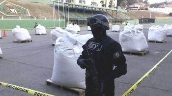Pengungkapan Narkoba Berton-ton: Kartel di Kolombia hingga Indonesia