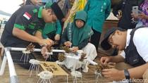 Di Bangsring Underwater, Gus Ipul Beber Program Seribu Dewi