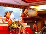 Resmi Ditutup, Ini Rekomendasi Rakernas PDIP di Bali