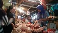 Harga Daging Ayam Mulai Turun dari Rp 36.000 Jadi Rp 33.000/Ekor