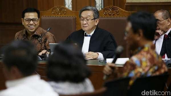 Setya Novanto Kembali Jalani Sidang Lanjutan e-KTP Hari Ini