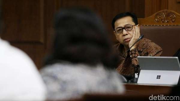 Novanto Dituntut 16 Tahun Penjara, Ini Pertimbangan Jaksa KPK