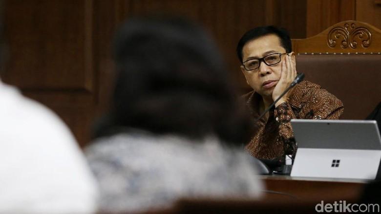 KPK Kroscek Bukti Nyanyian Novanto yang Seret Puan-Pramono