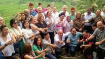 Pulihkan Pariwisata, Dubes RI Singapura Bawa 40 Ambasador ke Bali