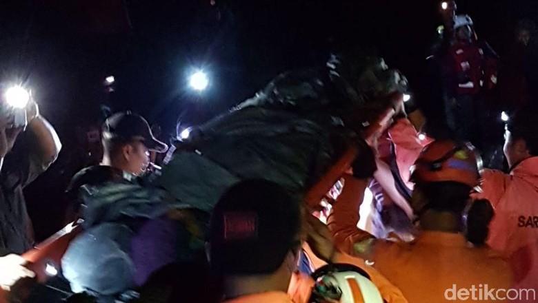 4 Hari Raib Misterius di Lereng Merapi, Warsito Ditemukan Selamat