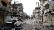 Laporan PBB: Pakar Nuklir Korut Pernah ke Suriah 2016 dan 2017