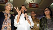 Istana Tepis Kritikan Fadli Zon soal Bos IMF Disambut Bak Raja