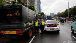 Sidang Pemeriksaan Berkas PK Ahok, Polisi Rekayasa Lalin