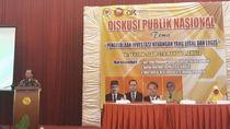 Investasi Bodong Rugikan Negara Hingga Rp 100 Triliun