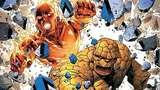 Fantastic Four Siap Kembali di Komik Marvel