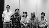 Ibunda Korban Tragedi Trisakti Meninggal, Gerindra Berduka