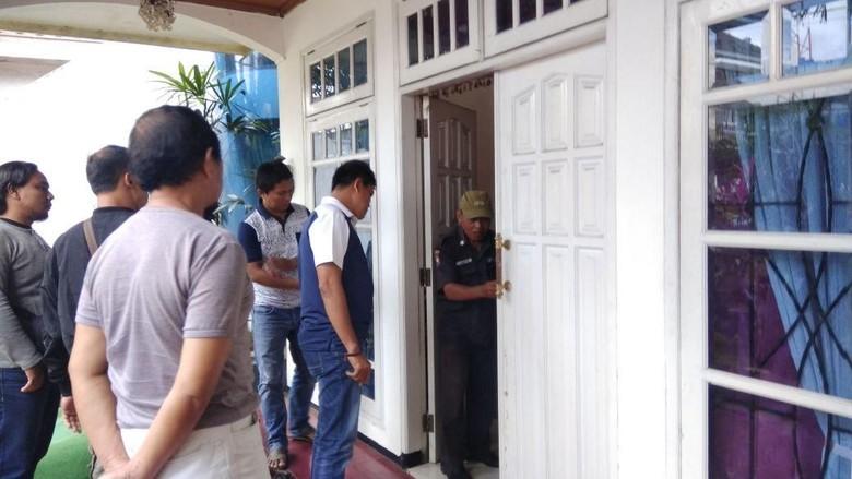 Polda Jatim Turun Back Up Kasus Kematian Mantan Wakapolda Sumut