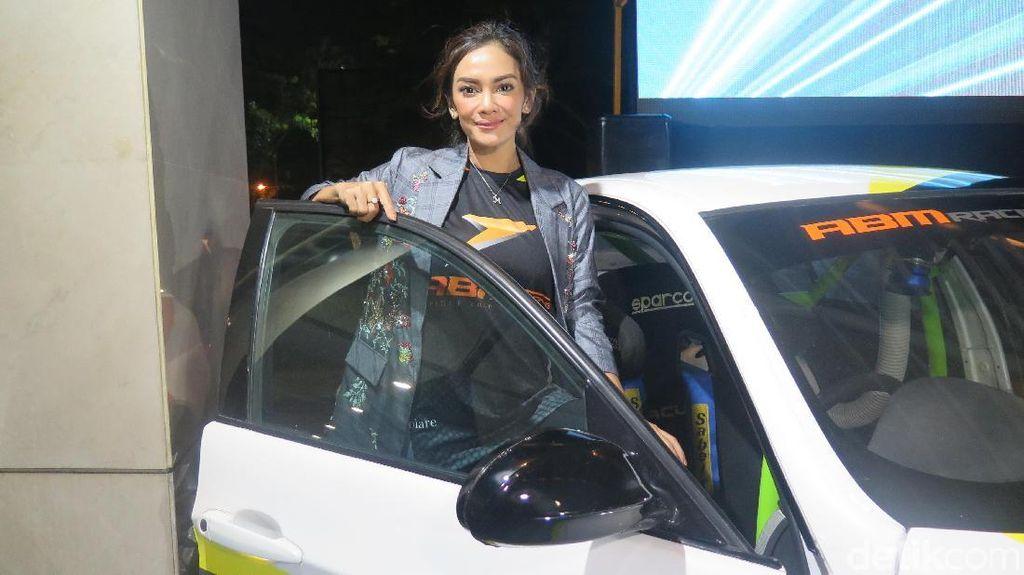 Sebelum Alami Kecelakaan, Masayu Anastasia Berani Kebut-kebutan