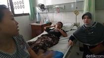 4 Hari Hilang di Merapi, Warsito Makan Bunga dan Minum Air Hujan