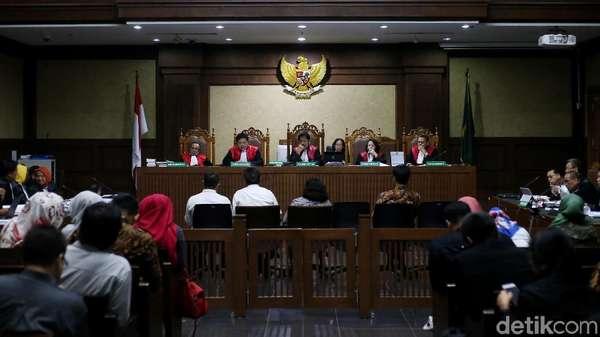 Miryam Disebut Bagikan Rp 30 Juta ke Tiap Anggota Komisi II