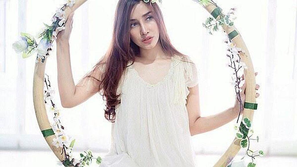 Terpikat Jeyskia Ayunda, Si Dokter Cantik Mantan Finalis Puteri Indonesia