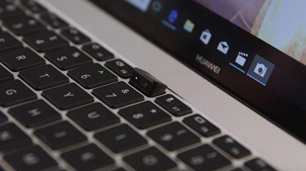 Huawei Rilis Laptop Bezel Tipis Penantang MacBook