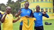 Usain Bolt Banting Setir Jadi Pesepakbola