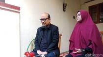 Soal Sketsa Wajah Peneror, Novel: Saya Tidak Lihat Langsung Pelaku