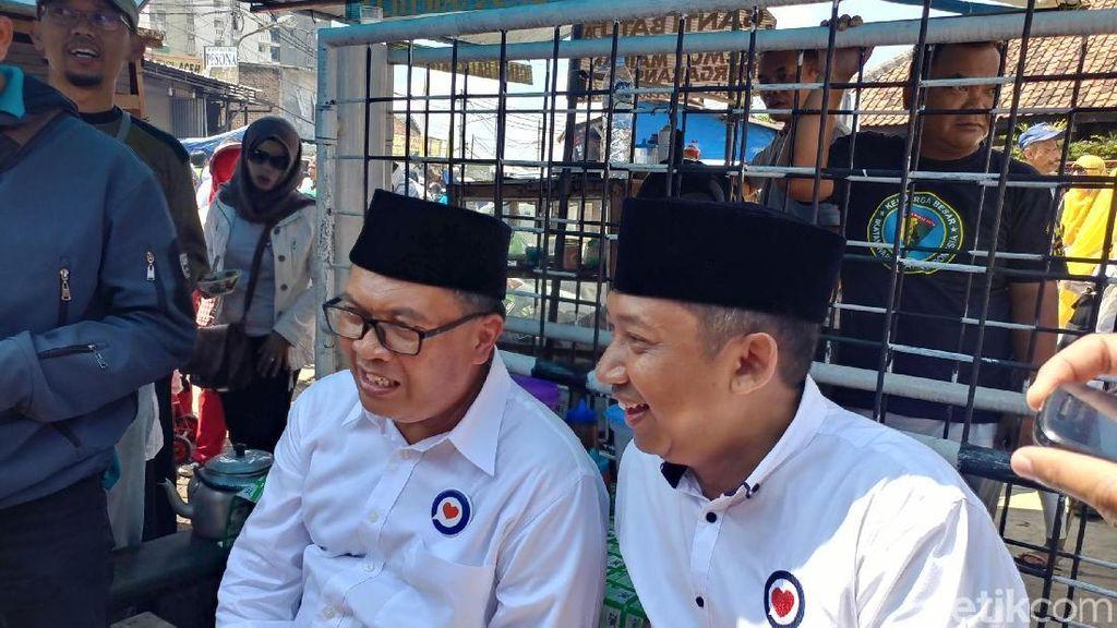 Oded-Yana Usung Unsur Pentahelix untuk Bangun Bandung