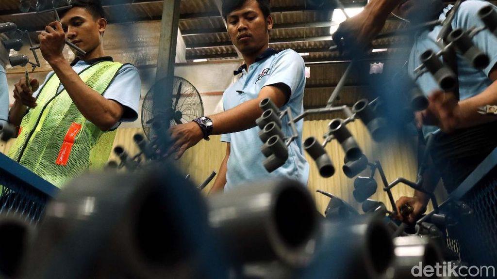 Apa Jadinya Jika Pekerja Asing Mudah Masuk Indonesia?