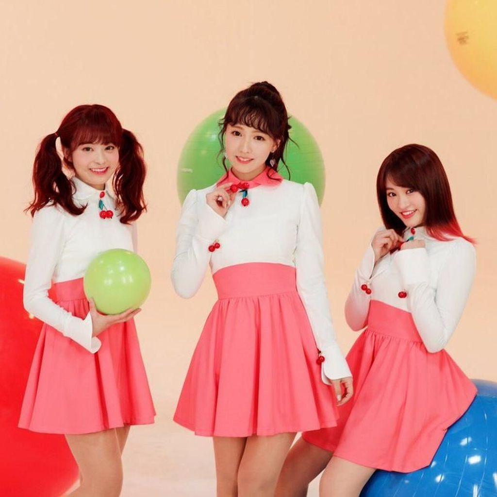 Jadi Idola K-Pop, Honey Popcorn Masih Aktif Sebagai Bintang JAV?
