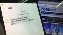 Cegah Penyalahgunaan Data, Indosat Imbau Registrasi Mandiri