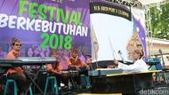 Mengintip Kreasi Anak Berkebutuhan Khusus di Festival ABK Banyuwangi