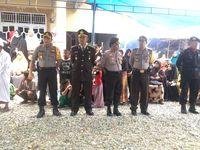 Anggota Brimob Tewas Dikeroyok di Parepare