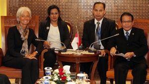 DPR: Pertemuan IMF di Bali Harus Jadi Ajang RI Unjuk Diri