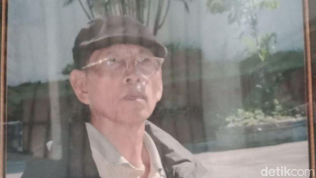 Sosok Haji Kaimin, Muazin yang Meninggal Saat Kumandangkan Azan