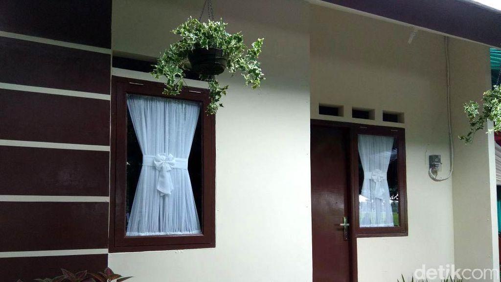 Foto: Ada Rumah DP Rp 0 di Cilincing, Begini Bentuknya