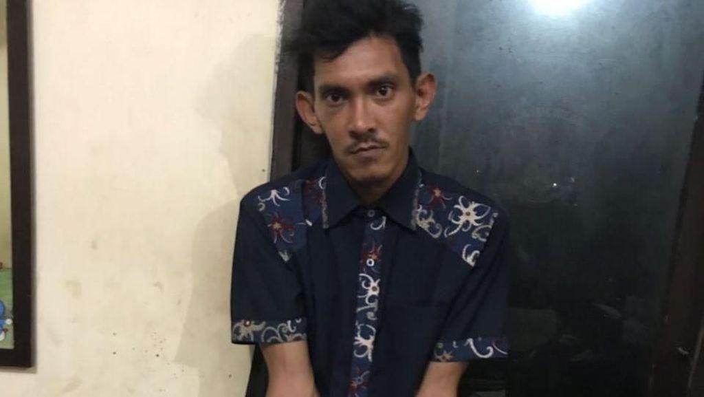 Mencuri di Posko Pemenangan, Relawan Cawalkot Makassar Dibekuk