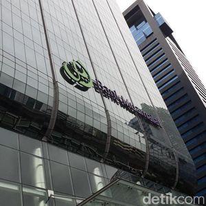 Bank BUMN dan Lembaga Pemerintah Mau Beri Modal ke Bank Muamalat