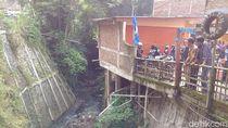 Hidup di Perbatasan Bandung, Warga Lost Village Curhat ke Ruli
