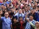 Ketua MPR: Setop Impor Beras, Kasihan Petani