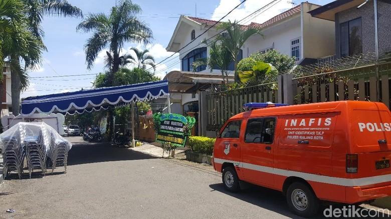 Kematian Eks Wakapolda Sumut, Polisi: Ada 3 Kemungkinan, 1 Kami Hapus
