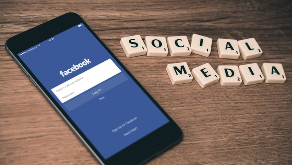 Facebook Indonesia Kena Blokir Kalau...