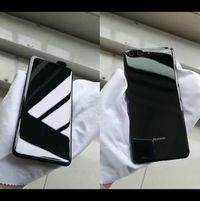 Huawei P20 Terungkap Punya Tonjolan ala iPhone X