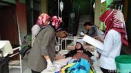 Korban Keracunan Nasi Kotak di Sukabumi Jadi 51 Orang