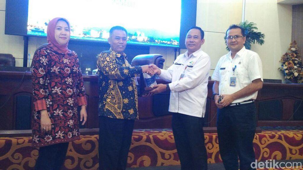 Pemkab Bantul Ingin Tiru Praktek Toleransi di Manado