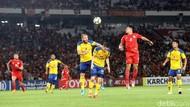 Persija Masih Menunggu Kepastian Soal Stadion Kandang