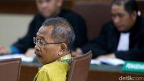 Jaksa Sebut Ketua PT Manado Terima Suap untuk Akreditasi Pengadilan