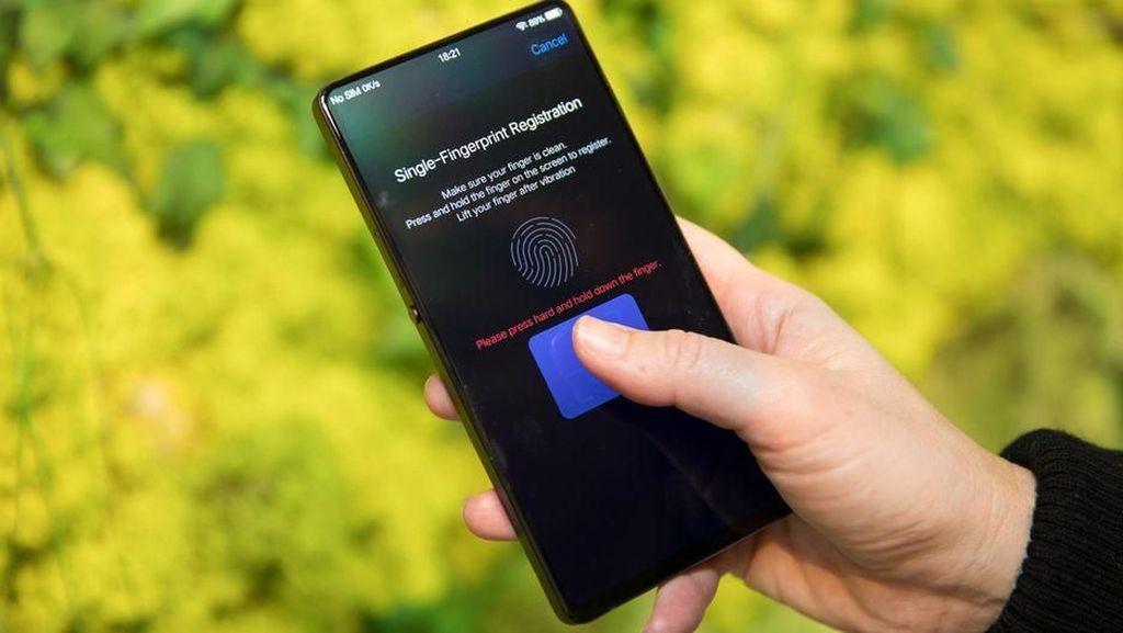 Kapan Ponsel Canggih APEX Mendarat di Indonesia, Vivo?