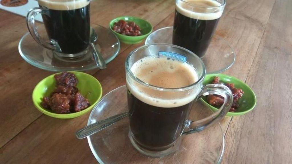 Sudah Ngopi Belum? Nih Kopi Solong yang Sedap di Aceh