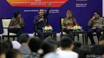 Universitas Paramadina Gelar Diskusi Pencegahan Korupsi